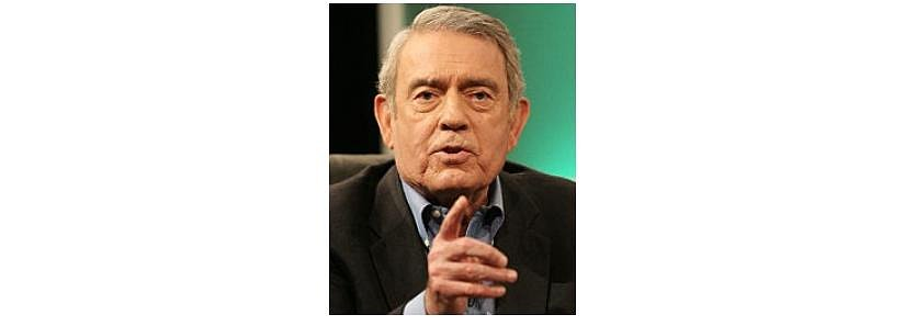 Dan Rather is apparently no Einstein
