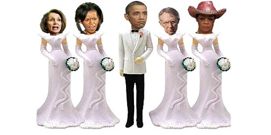 Obama defends polygamy