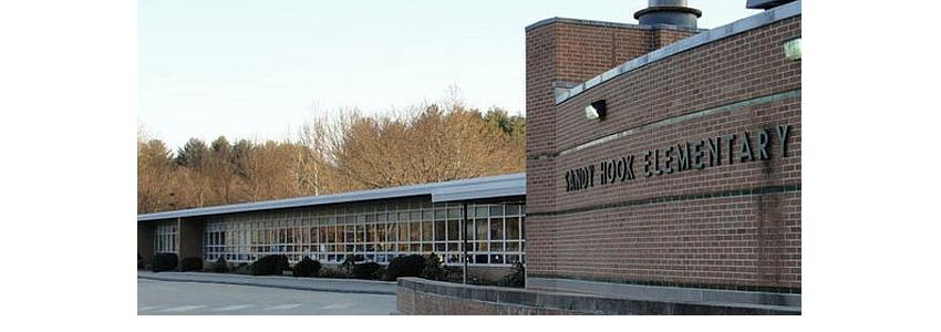 Sandy Hook Elementary School No Assault Rifle Used