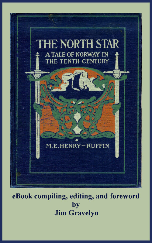 North Star book cover