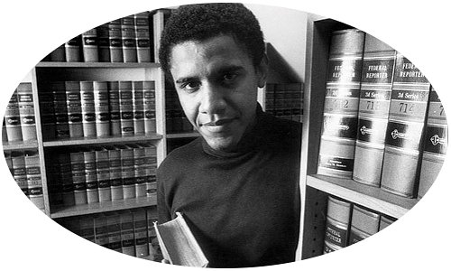obama law thesis Barack obama once described the american dream in terms of donald  law  paper obama authored when he was a soon-to-be harvard law.